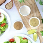 Sốt Salad Healthy: 3 Loại Sốt Cực Ngon Giúp Đẹp Da, Thon Dáng