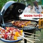 Bí Quyết Chọn Và Ướp Thịt Cho Bữa Tiệc BBQ Ngon Tuyệt Đỉnh