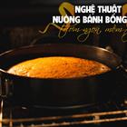 Hướng dẫn cách chọn lò và 3 tuyệt chiêu nướng bánh bông lan thơm ngon, mềm xốp tại nhà.