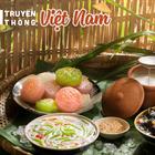 15 lọai bánh truyền thống Việt Nam bạn nhất định phải thử qua trong đời