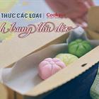 Các công thức làm bánh trung thu dẻo của chị em yêu bánh nổi tiếng trên mạng xã hội được nhiều người săn lùng