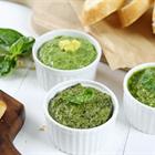 Làm 3 loại sốt Pesto đặc trưng ẩm thực Ý trong 3 phút cho bữa ăn gia đình thêm dinh dưỡng và hương vị