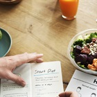 Chế độ ăn DASH là gì? Lợi ích của DASH với huyết áp và giảm cân