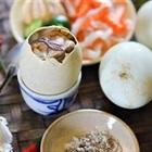 4 kinh nghiệm dân gian chọn trứng vịt lộn đúng chuẩn và các thực phẩm kiêng kị với trứng vịt lộn