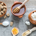 Nhận biết những loại đường thông dụng trong nấu ăn và làm bánh