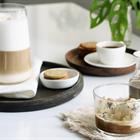 Tự làm Espresso, Affogato và Latte Macchiato cho dân nghiện cà phê nhưng lại ngại ra đường