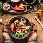 Chi tiết cách áp dụng chế độ Eat Clean để giữ dáng, tràn đầy sức sống và cân bằng sức khỏe