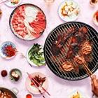 Gợi ý 10 món ngon đặc biệt thích hợp với bữa tiệc tại gia cho dịp lễ nghỉ lễ hoành tráng