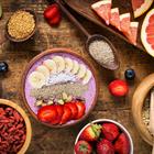 Smoothie Bowl là gì, công dụng và cách làm của món ăn healthy được lòng chị em công sở và người tập gym