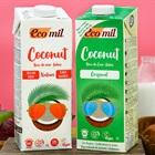 Sữa Thực Vật Organic - Xu hướng sống lành mạnh đang được chị em thi nhau chia sẻ
