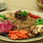 """Món ngon đặc sắc và mẹo chiến thắng cuộc thi """" Nấu chay, ăn ngon, sống đậm đà"""""""