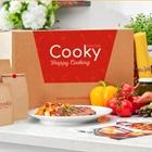 Cooky Market - Nơi mua sắm nhanh chóng chất lượng dành cho người yêu ẩm thực và thường xuyên vào bếp