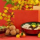 Khéo tay tự làm bánh mứt, trái cây sấy và các loại khô chuẩn bị quà biếu Tết homemade thật ý nghĩa