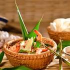 Những món gỏi chua ngọt bắt miệng chống ngán dễ làm cho mâm cơm ngày Tết thêm trọn vị