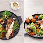 Cách chọn steak và gợi ý các món beefsteak ngon cho cuối tuần