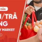 Chính Sách Đổi/Trả Sản Phẩm - Cooky Market