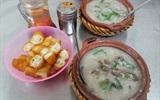 Những quán cháo nhất định phải ghé khi đông về Hà Nội