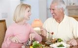 Người lớn tuổi ăn gì để tốt cho sức khỏe?