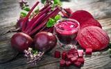 Mẹo tạo màu tự nhiên cho các món ăn
