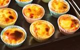 Bánh tart trứng kiểu Bồ Đào Nha