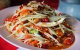 Tự làm 10 món ngon nổi tiếng nhất Thái Lan