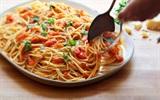 Tổng hợp các món spaghetti dễ làm tại nhà