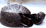 Tự làm bánh Lava Chocolate tặng Chàng ngày Valentine