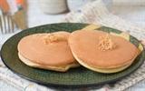 Bánh rán Doremon nhân mặn ngon lành cho bữa sáng