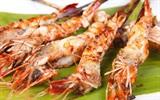 Tự làm 5 món hải sản nướng ngon xuýt xoa