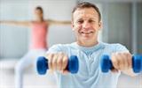 Những bài tập nâng cao sức khỏe cho phái mạnh