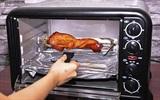 Có nên dùng giấy nhôm (giấy bạc) trong lò nướng?