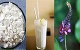 6 công dụng đẹp da giữ dáng của bột sắn