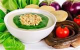 7 thực phẩm ăn dặm cấm đun nóng lại cho con