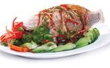 Bí kíp để có các món hấp ngon và gợi ý một số món ăn làm bằng phương pháp hấp