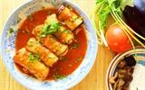 Những món ăn chay với cà tím cực hấp dẫn