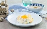 Bánh trứng thịt nướng thơm béo hấp dẫn