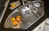 11 món nội thất giúp tiết kiệm không gian cho nhà bếp nhỏ