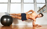 4 Bài tập tăng cân tăng cơ cho cơ bụng 6 múi