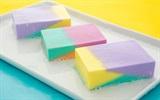 Học cách tự chế xà bông đa sắc màu cho chuyến du lịch hè sắp tới
