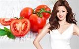 Bất ngờ với cách giảm mỡ bụng hiệu quả bằng cà chua