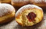 Vòng quanh thế giới: Khám phá 20 món bánh donut nghe tên là ứa nước miếng