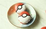 Vừa chơi Pokémon Go vừa thưởng thức bánh macaron Pokéball