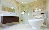 Cách đơn giản khử mùi hôi trong nhà vệ sinh