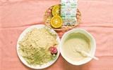 Bí quyết tắm trắng bằng cám gạo với 4 bước hoàn hảo