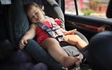 """9 sai lầm """"giật mình"""" khi đặt ghế ngồi của bé trên ô tô"""