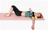 6 động tác thể dục buổi sáng bạn có thể làm trên giường