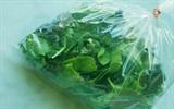 Mẹo giúp bảo quản rau tươi lâu hơn 1 tuần