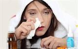 Cách nhanh nhận biết bạn đang mắc cảm cúm hay cảm lạnh