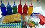 Các địa chỉ bán vật liệu, phụ kiện Handmade tại TP HCM