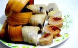 Tìm hiểu về bánh lá dừa - món quà đậm chất người miền Tây